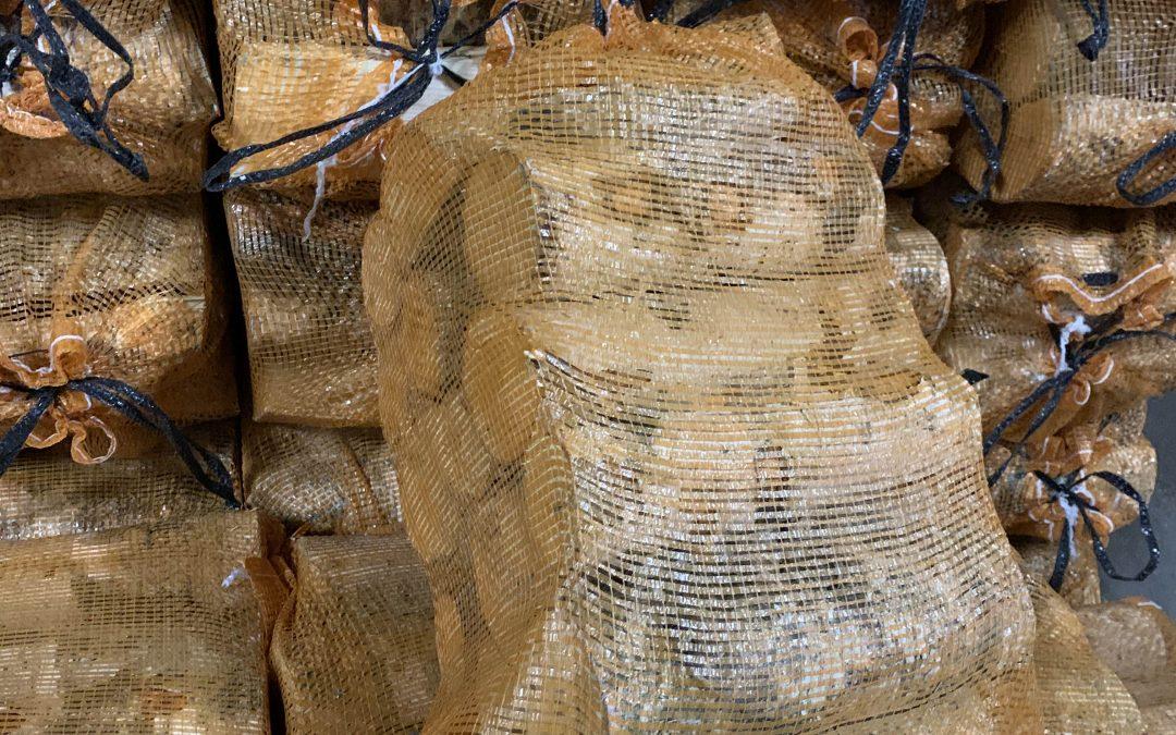 22l net bag